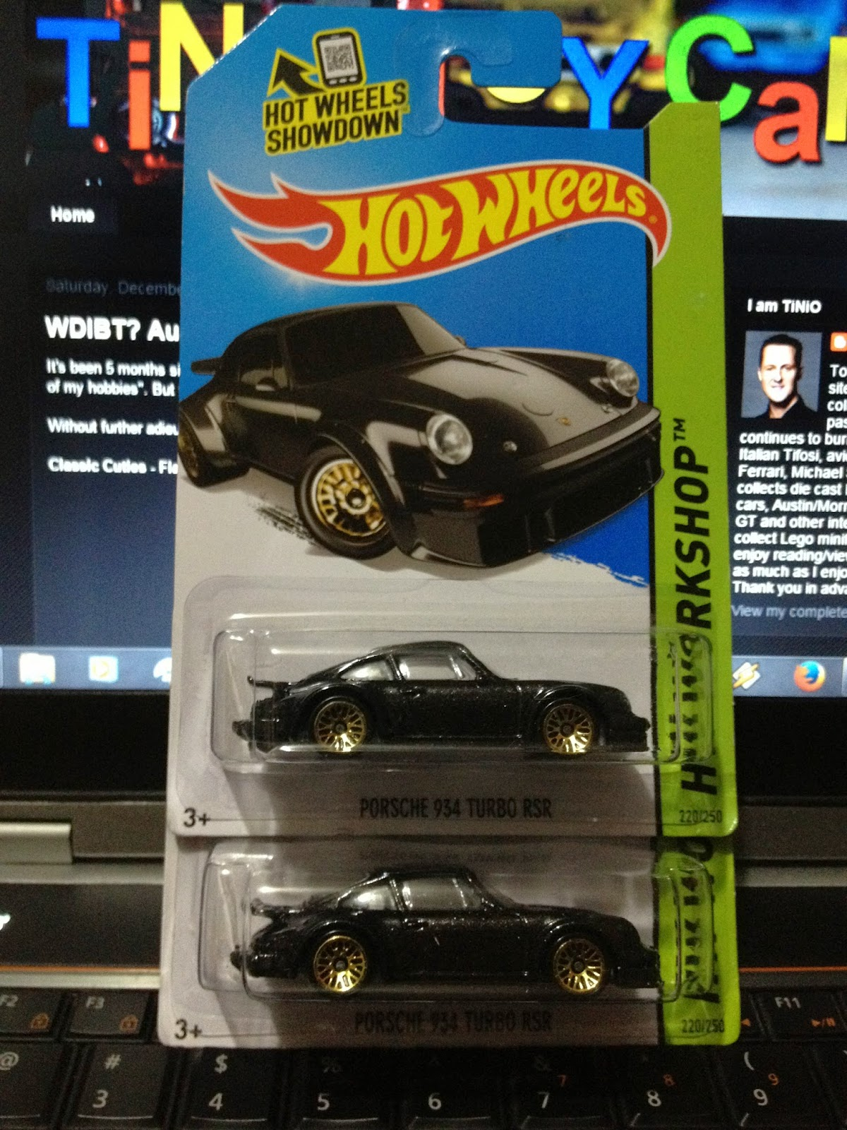 Tinio Toy Cars Hotwheels Elite 143 Ferrari Fxx Michael Schumacher Got A Jdm Green Datsun 620 Pickup Plus Two Red American Muscles For 2015 Blog Project Soon Chevy Copo Camaro And Ford Mustang Gt