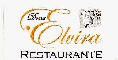 Restaurante D. Elvira