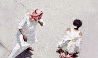 Ar�bia Saudita decreta pena de morte para quem carregar B�blia