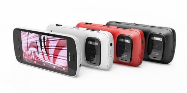 Harga Nokia 808, spesifikasi nokia pureview