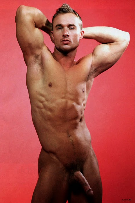 фотогалерея голые парни