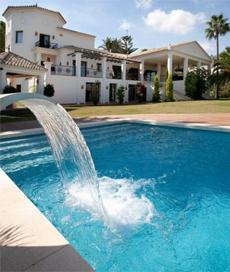 Mundo de jovenes las mejores casas de mundo for Apartamentos con piscina en alcoceber