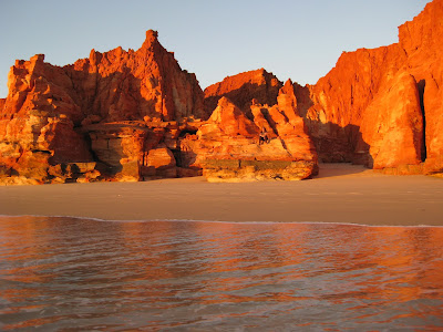 Kimberly Wild Tour - Cape Leveque