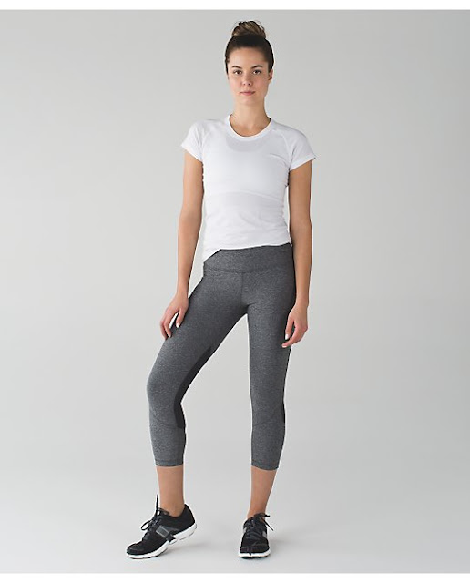 lululemon heathered-black-pace-rival-crops