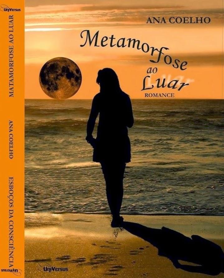 Metamorfose ao Luar _ Romance