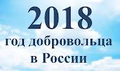 Год добровольца в России