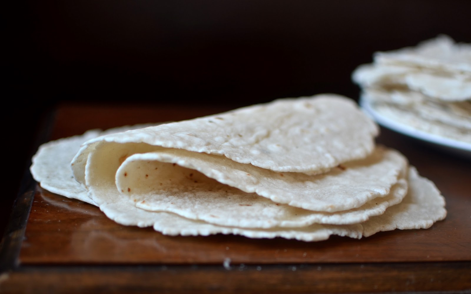 Yammie's Glutenfreedom: Gluten Free Flour Tortillas