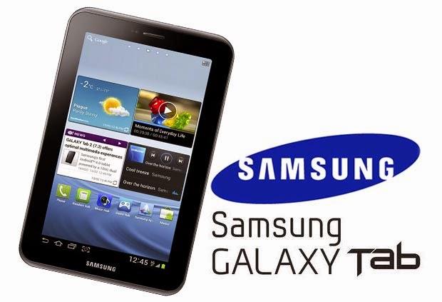Harga Samsung Galaxy Tablet Februari 2015
