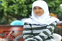 fatin shidqia x factor indonesia