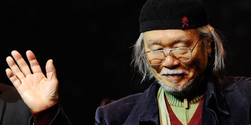 Leiji Matsumoto le papa d'Albator