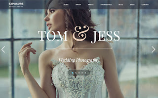 exposure-photography-wordpress-theme