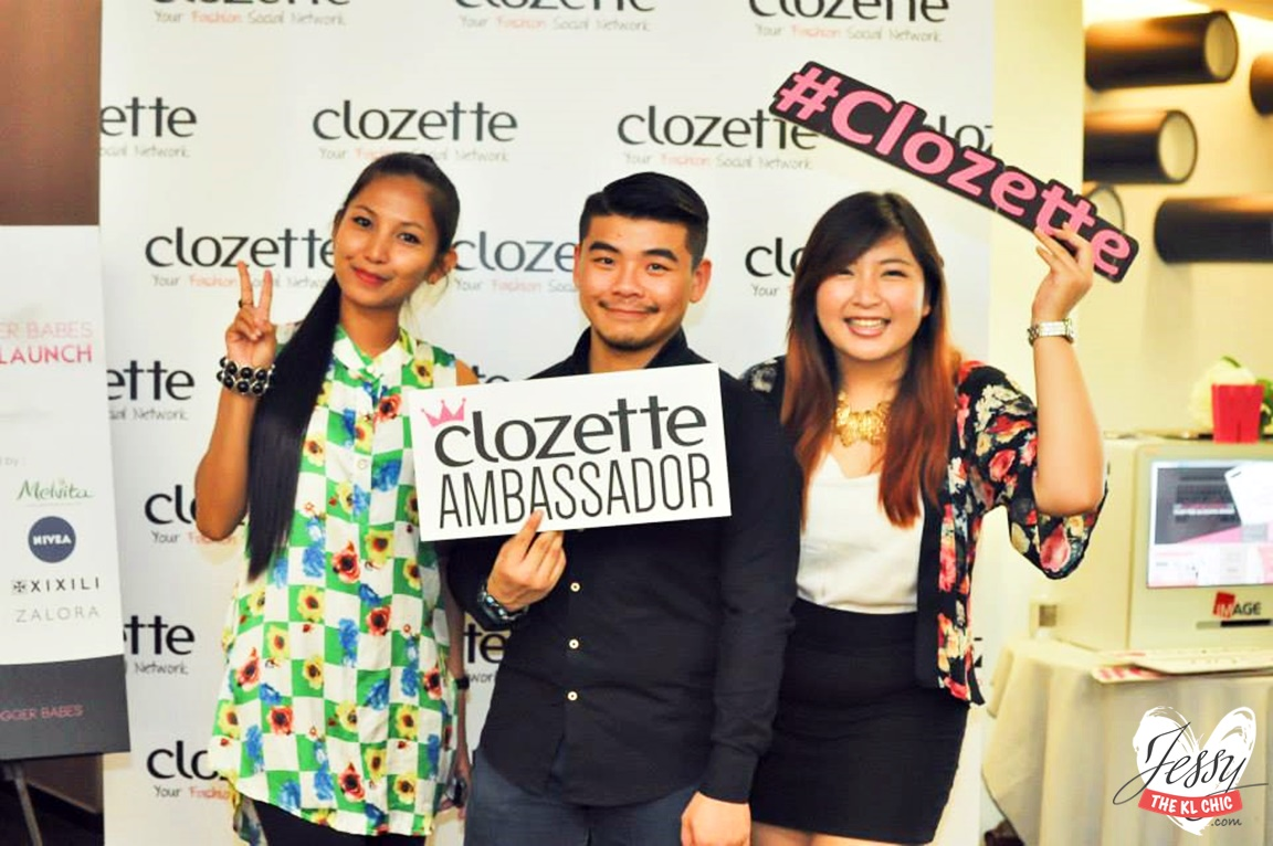 Event: Blogger Babes Asia x Clozette Malaysia + How I Started Blogging