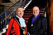 Support The Lord Mayor's Charity