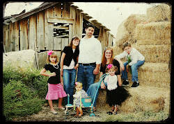My Family Blog