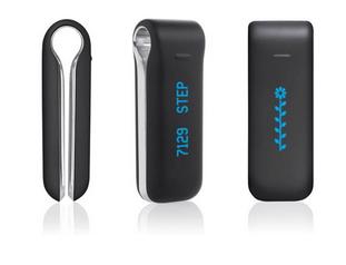 Maly Fitvbit Ultra