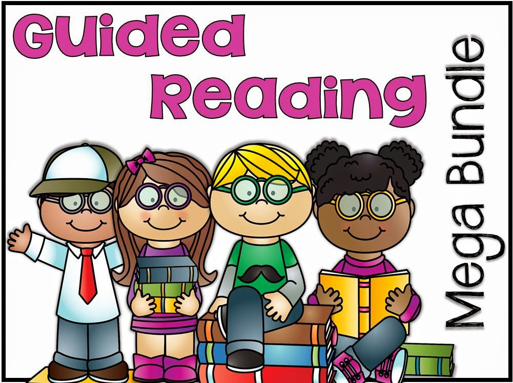 Guided Reading Books Guided Reading Packet 1