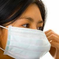 Cara menggunakan masker bagi orang sehat