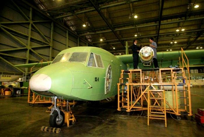 Pesawat N-219 PT Dirgantara Indonesia. ZonaAero