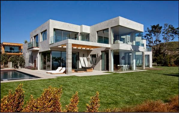 Fachadas de casas revestimientos de fachadas - Casa de revestimientos ...