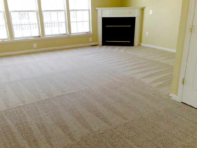 clean your carpet smell in easy way