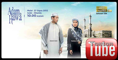Adam & Hawa (2012)- Episode 62