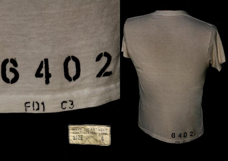 NAVAL BOOTCAMP T/E