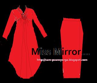 Fesyen Terkini Baju Raya 2013 Peplum Tudung Online   Pelauts.Com