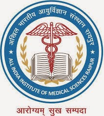 AIIMS Raipur Vacancy 2014