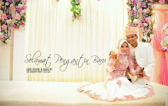 Wedding on 17.09.2012