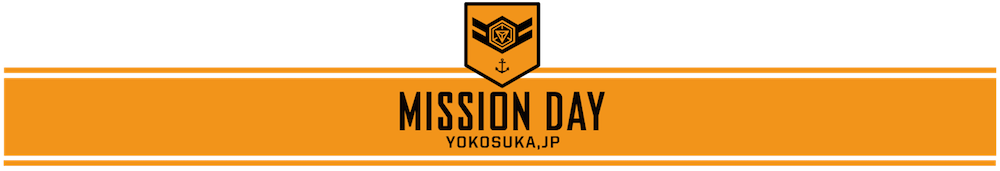 Ingress Mission Day Yokosuka