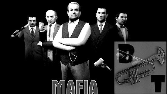 Mafia One PC Game Full Download.