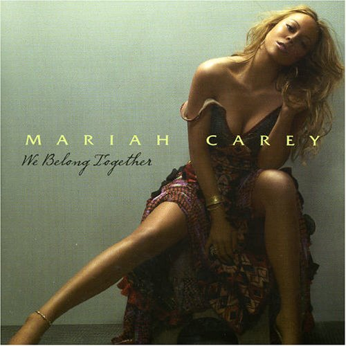 Lyrics for we belong together by mariah carey