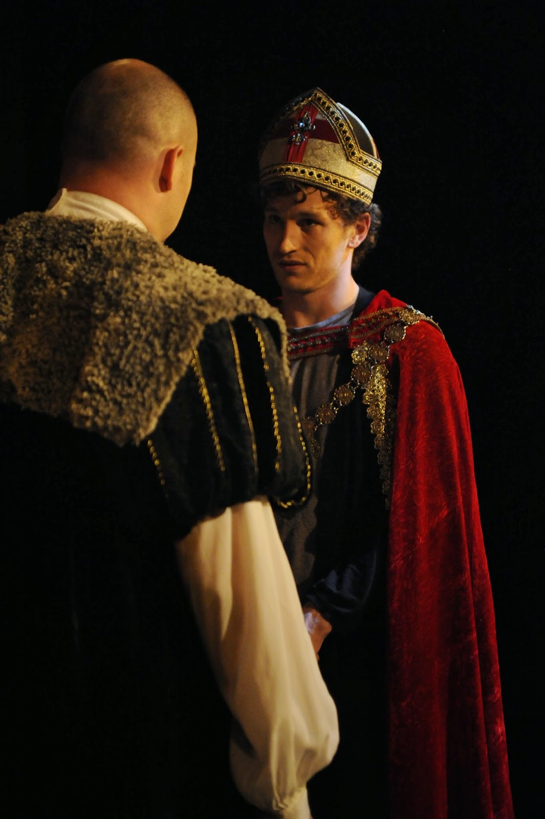 characterization of cardinal wolsey in a man a for all seasons Thomas wolsey (c march 1473 – 29 november 1530 sometimes spelled woolsey) was an english political figure and a cardinal of the roman catholic church when henry viii became king of england in 1509, wolsey became the king's almoner.