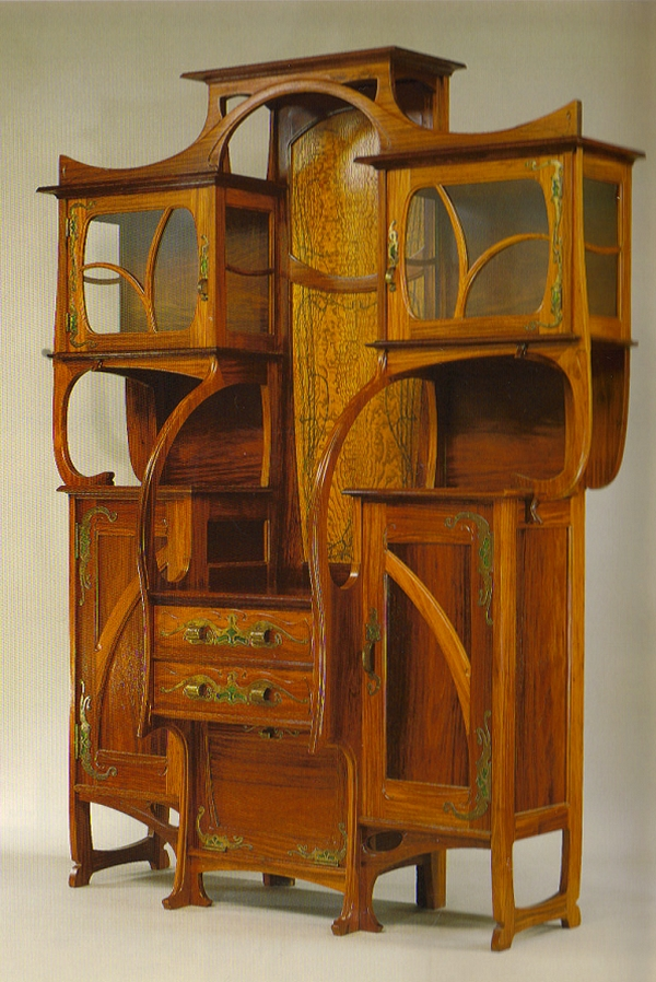 That Exists And Make It Better Art Nouveau Furniture Theatre