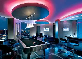 Top 5 Luxurious Suites In The World No 2 Hugh Hefner