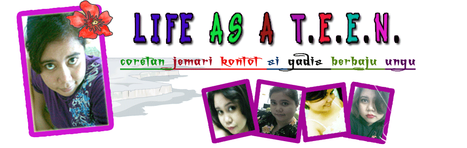 LIFE as a T.E.E.N.