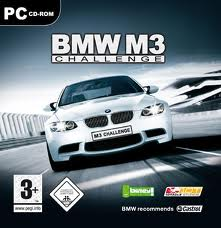 Game Pc BMW M3 Challenge