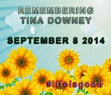 Celebrating Tina