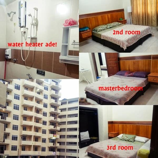 Apartment Hotel Murah Di Cameron Highlands G E D I K