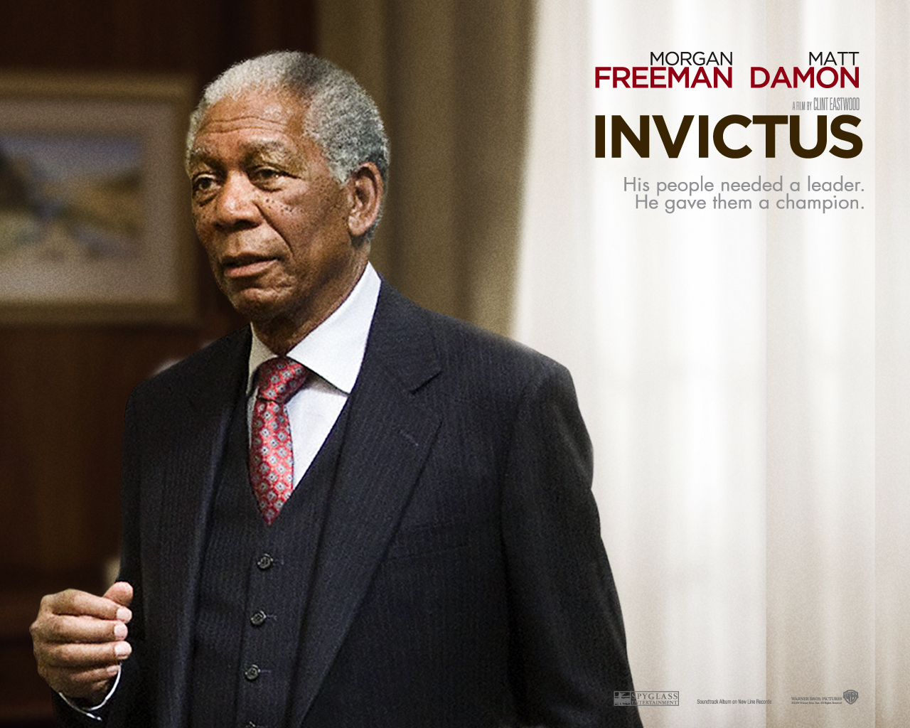 Marco Carnovale: Film review: Invictus (2009), by Clint ... - photo#31