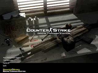 [CS-BTE] Download Counter-Strike BreakThrough Edition Terbaru