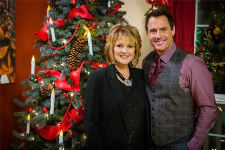 """Its a Wonderful Movie - Your Guide to Family and Christmas Movies on TV: It's the """"HOME & FAMILY ..."""