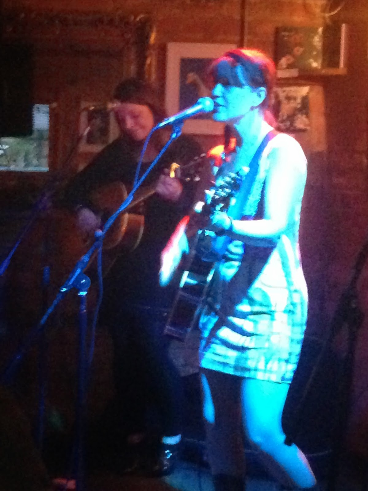 Kitchen Garden Cafe Kings Heath Three Chords And The Truth Uk The Kennedys Edwina Hayes