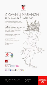 Giovanni Maranghi - Palazzo Medici Riccardi - Firenze Una Storia in Bianco