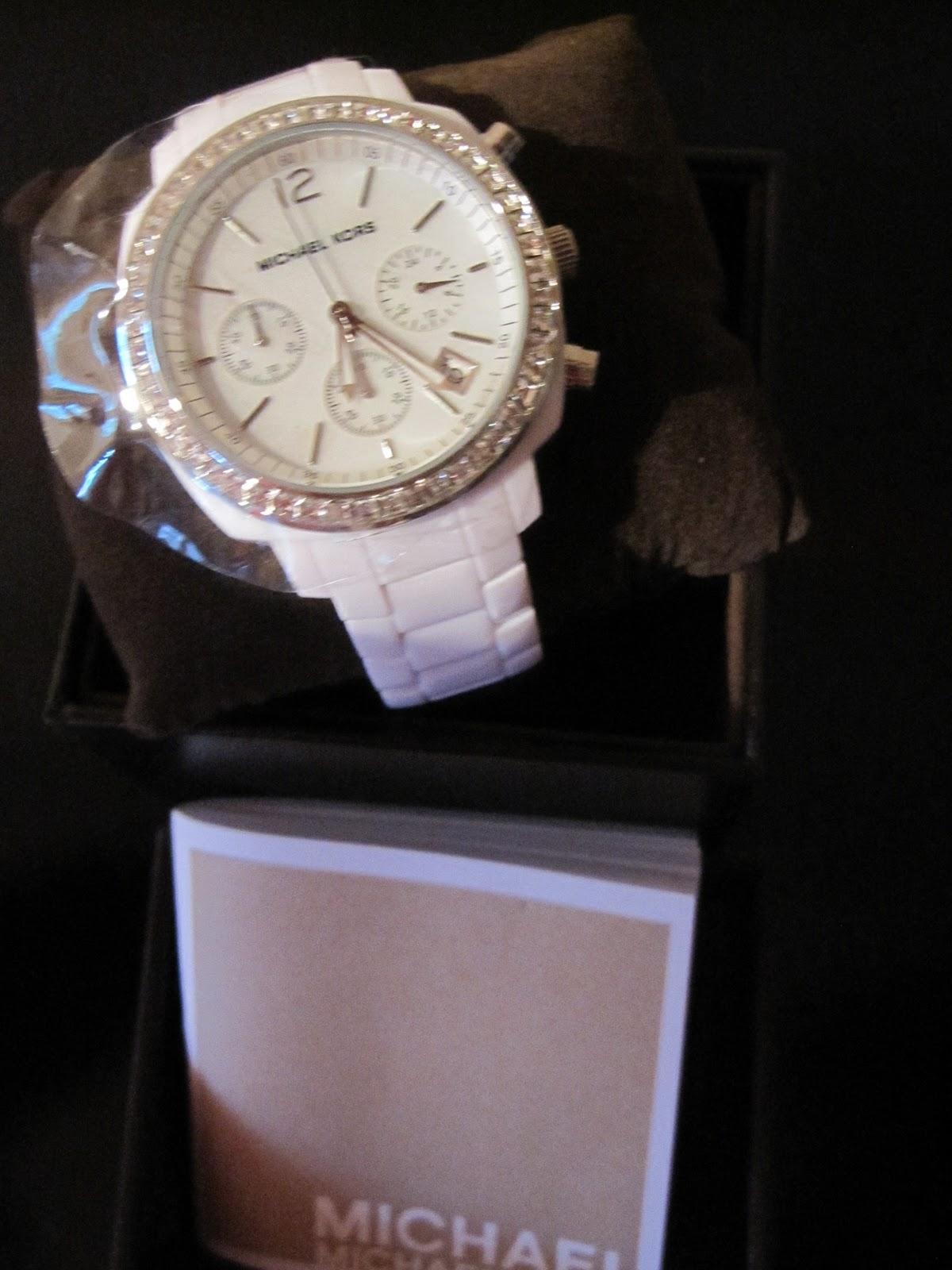 1b8820be9d0 Importados Originais EUA  Michael Kors - Relógios Femininos