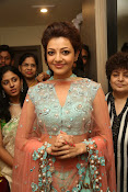 Kajal Agarwal photos at Mughda Art studio-thumbnail-13