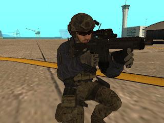 [Aporte] Animaciones de Soldado para gta sa