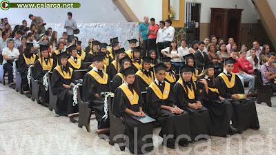 Bachilleres 2013 - I. E. Segundo Henao