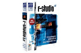 Программа для восстановления данных R-Studio
