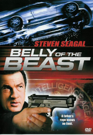 Giữa Bầy Lang Sói - Belly Of The Beast (2003) Poster